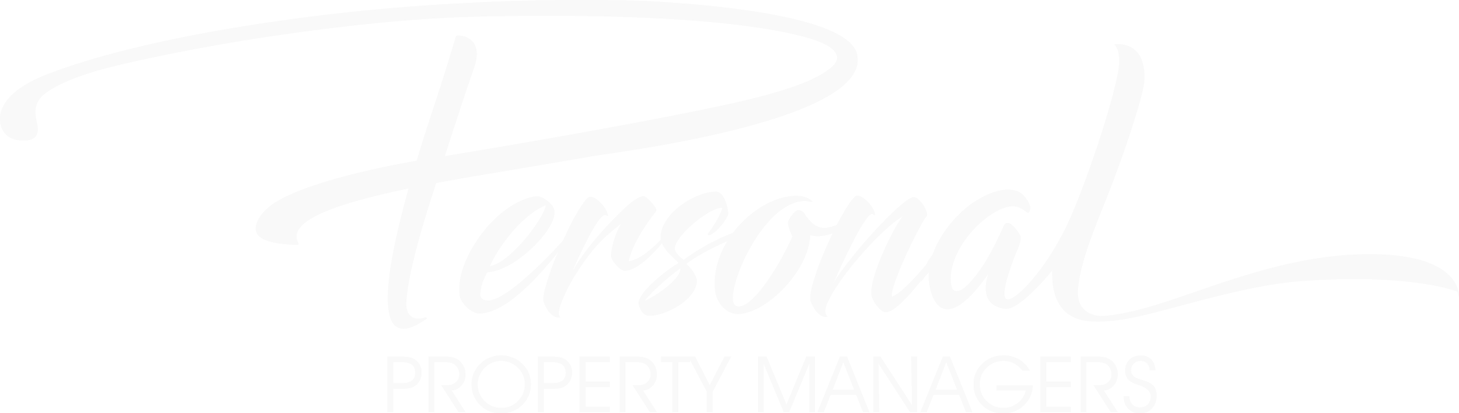 Personal Property Managers -